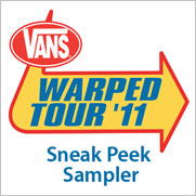 10 Free Warped Songs From iTunes
